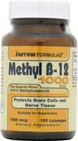 Jarrow Formulas Methyl B-12